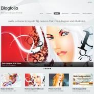 Blogfolio