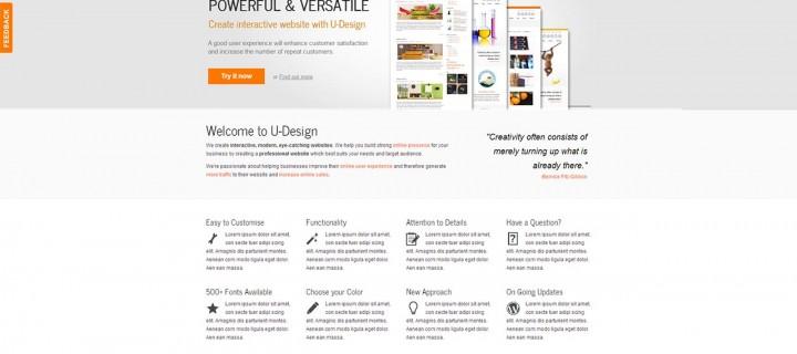 U Design