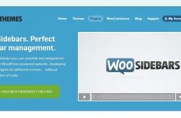 WooSidebars