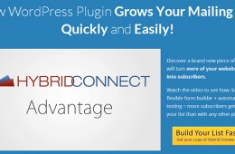 Hybrid Connect